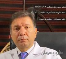 دکتر سعید محمدزاده