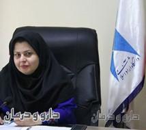 دکتر زهرا علی نژاد خرم