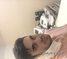 محمد اسماعیل نژاد