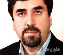 دکتر محمدرضا کسرایی