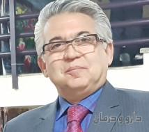 دکتر محمد جواد حریری
