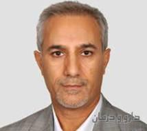 دکتر سیف الدین زاهدی
