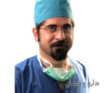 دکتر مهدی باباپور