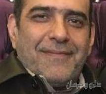 دکتر مسعود شیخ علیان زفرقندی