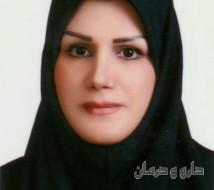 دکتر مهشید ساسان پور