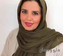مهسا رضائی پور