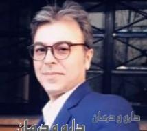 رضا ذوالقدری