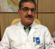 دکتر محمد افتخاری