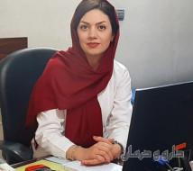 سارا منصوری