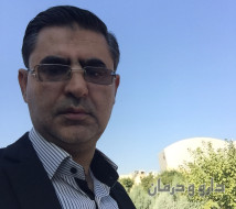 دکتر محمدباقر رمضانی