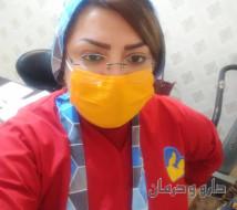 دکتر اکرم عربلو