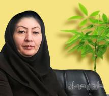 دکتر لیلا آشتیانی
