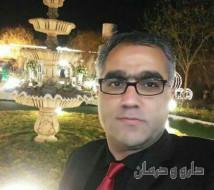 محمدرضا تقی پور