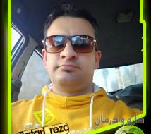 رضا زرگر
