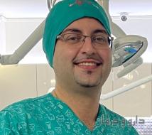 دکتر مهدی فهیمی هنزائی