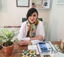 دکتر غزال هاشمی زنوز