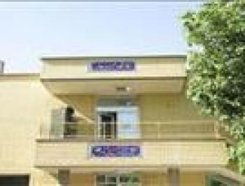 بیمارستان کودکان حضرت علی اصغر