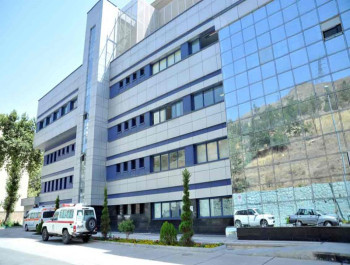 بیمارستان نور افشار