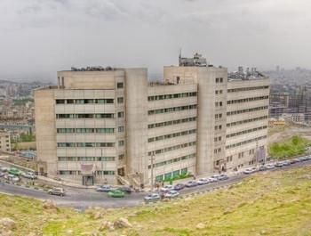 بیمارستان محك