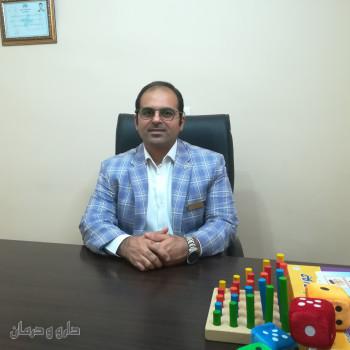 محمدصادق رجائی پور