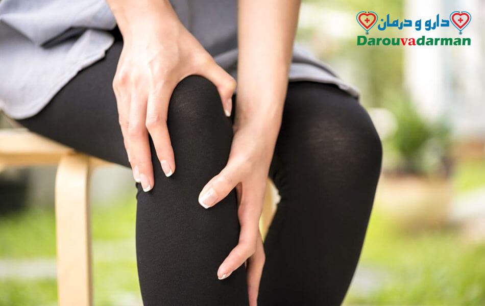 شایع ترین ساختار آسیب دیده در زانو کدام است؟