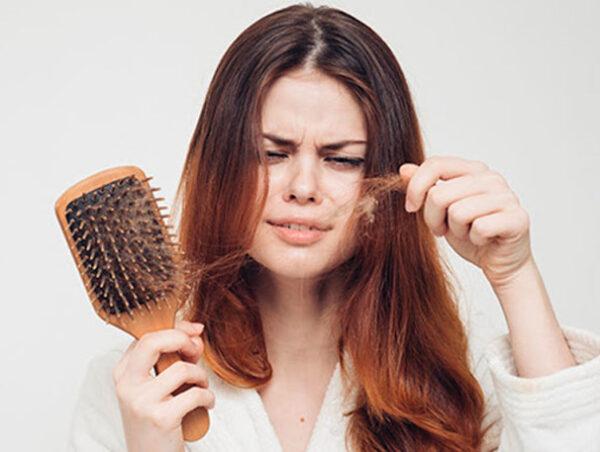 راهکارهای موثر جلوگیری از ریزش مو