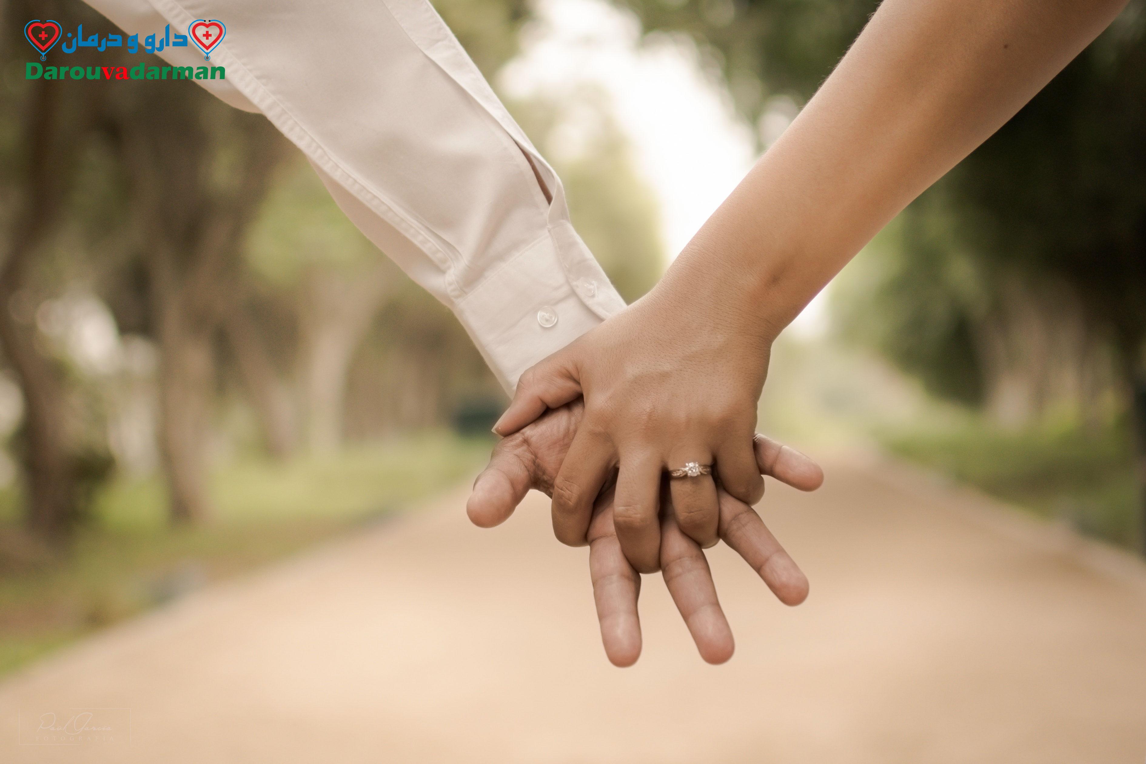 روانشناسی انتخاب همسر مناسب