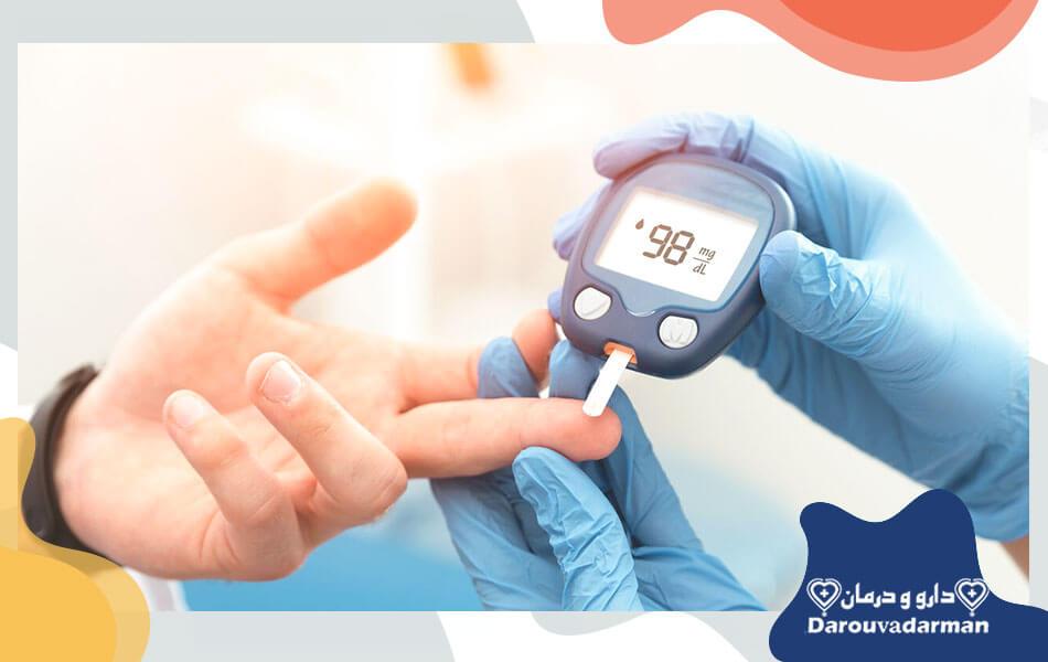 کرونا (COVID-19) و افراد مبتلا به دیابت