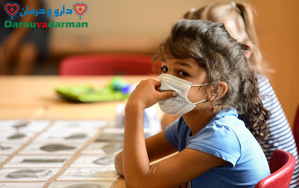 توصیههای محافظت از نوزادان در مقابل کرونا